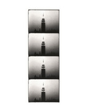 Architecture (Warhol Photography)