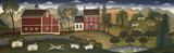 Barns & Farms