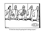 Bruce Eric Kaplan New Yorker Cartoons