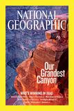 North America Natl. Geo.