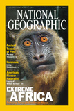Monkeys Natl. Geo.