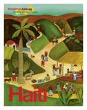 Caribbean Travel Ads