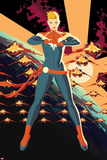 Captain Marvel (Comic)