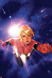 Captain Marvel (Comic)
