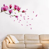 Botanical Wall Stickers
