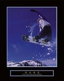 Snowboarding Motivational