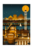 African Cityscapes