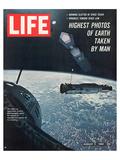 LIFE Magazine Covers