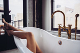 Bathtubs (Photography)
