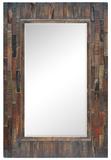 Rustic Wall Mirrors