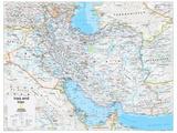 Maps of Iran