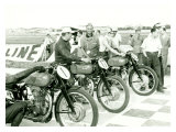 Gilera Saturno Trio Race