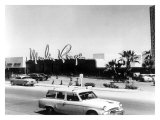Las Vegas  Moulin Rouge Hotel