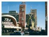 Las Vegas Mint  Fremont Hotel