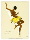 Josephine Baker  Black Thunder