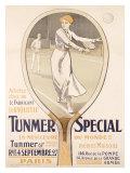 Tunmer Special Tennis Racquet