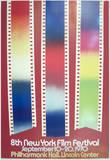 Lincoln Center Film Festival  '70