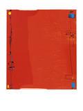 Diptychon Rot  c1963