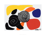 Spirals and Petals  c1969