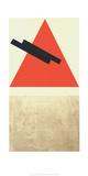Entwurf fur Eine Festdekoration in Witebst  c1920