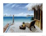 Tropic Getaway