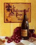 Chaleanuef Du Pape