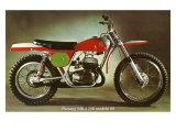 Bultaco Pursang MK4 Motorcycle