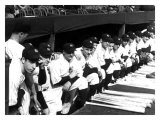World Series  New York Yankees  c1937