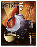 Retro Tea