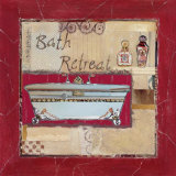 Bath Retreat