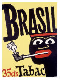 Brazil Pipe Tobacco
