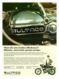 How We Build a Bultaco