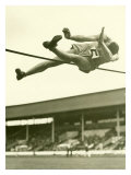 Track and Field  High Jump