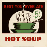 Hot Soup
