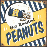 Peanuts