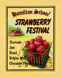 Strawberry Festival