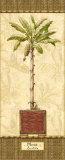 Botanical Palm IV