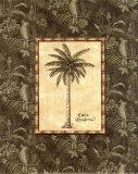 Vintage Palm III