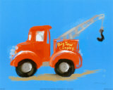 Big Tow Company