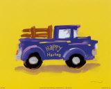 Happy Hauling