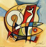 Sun Fish II