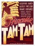 Josephine Baker  Tam Tam