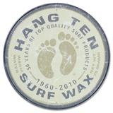 Hang Ten Surf Wax Round