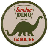 Sinclair Dino Gasoline