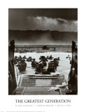 The Greatest Generation D-Day Landing Omaha Beach June 6  1944