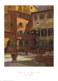 Siena Courtyard