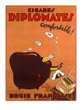 Diplomate Cigar