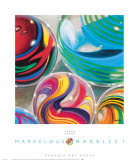 Marvelous Marbles I