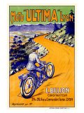 Ultima Moto Lyon Motorcycle
