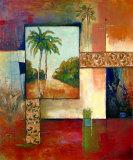 Palm Serenity II